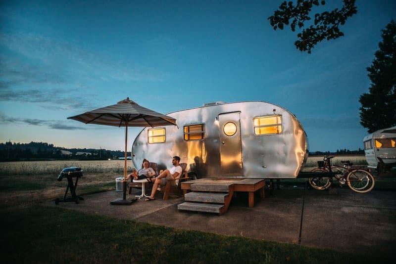 camping austin