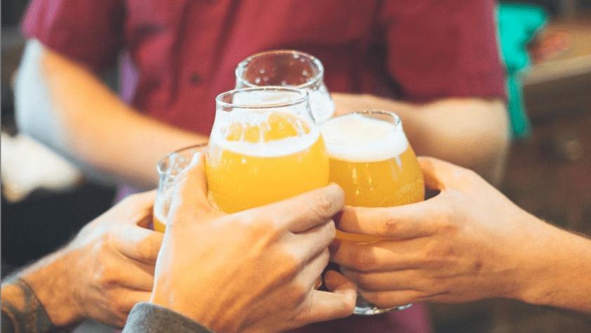 breweries austin