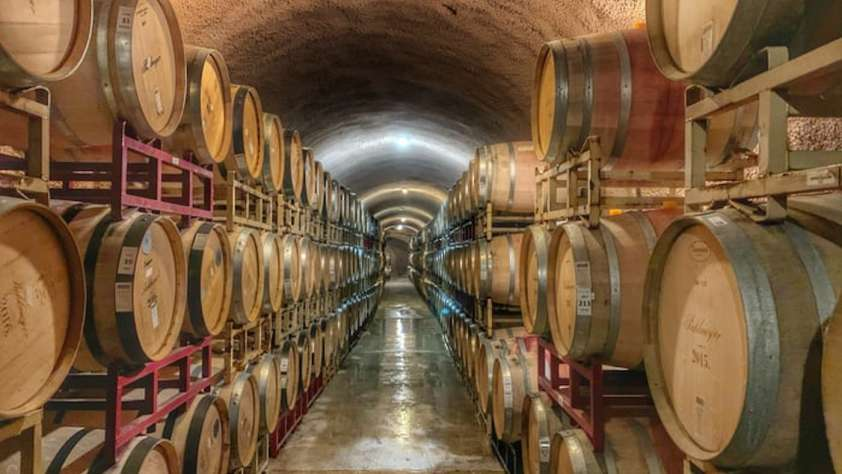 Best Wineries in Austin