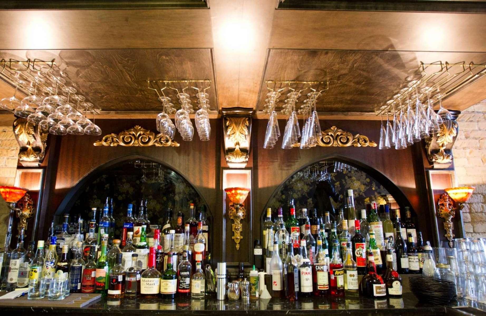 Speakeasy Bars Austin