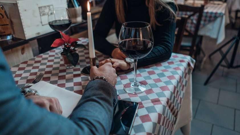 First Date Restaurants Austin