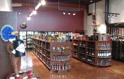 Liquor Stores Austin