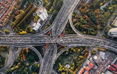 Traffic Austin