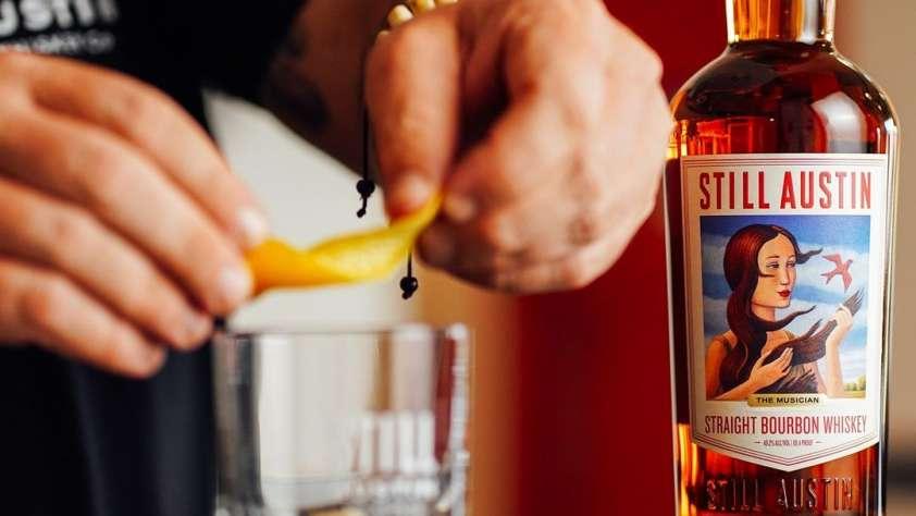 austin whiskey distillery