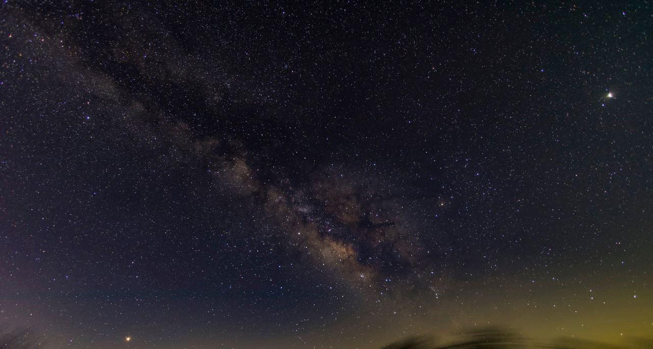 texas startgazing