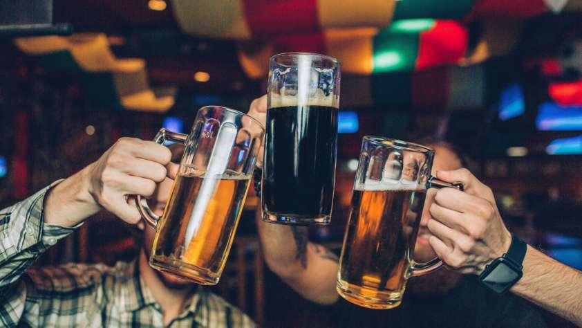 irish bars austin