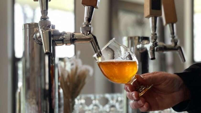 best breweries austin