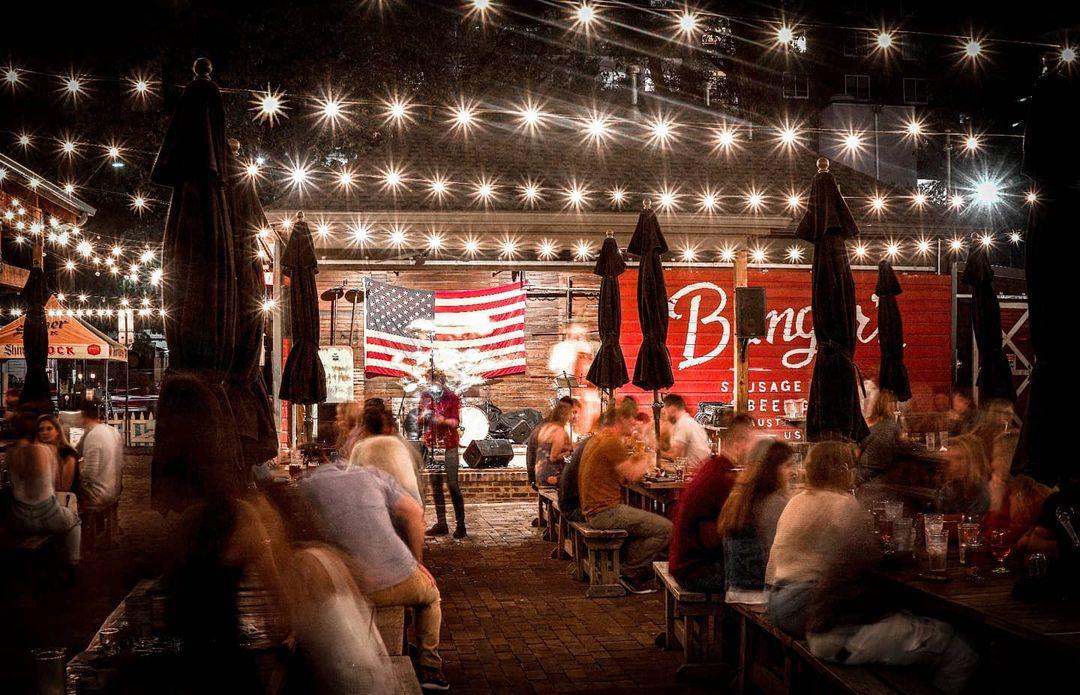 bars rainey street