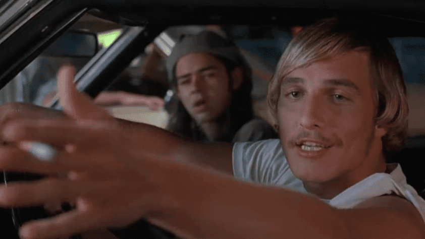 dazed and confused alamo drafthouse
