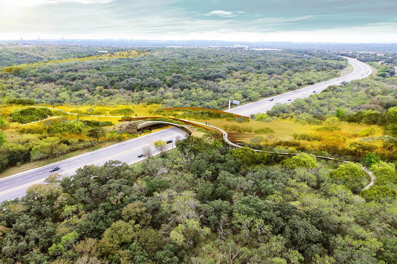 largest land bridge