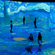 Immersive Van Gogh Exhibit Coming to Austin On June 18th