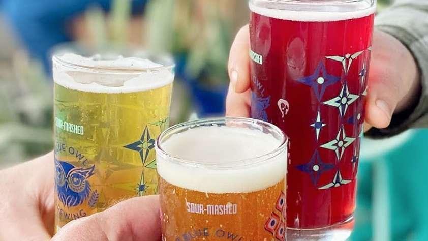 best beers austin