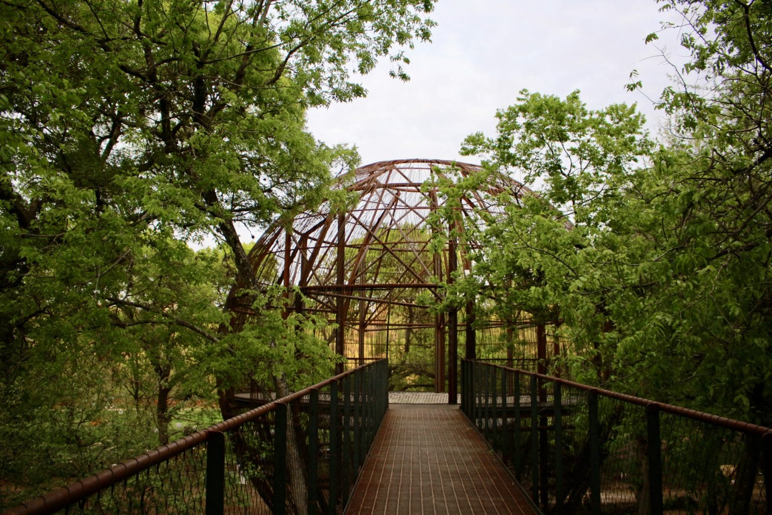 pease park renovation