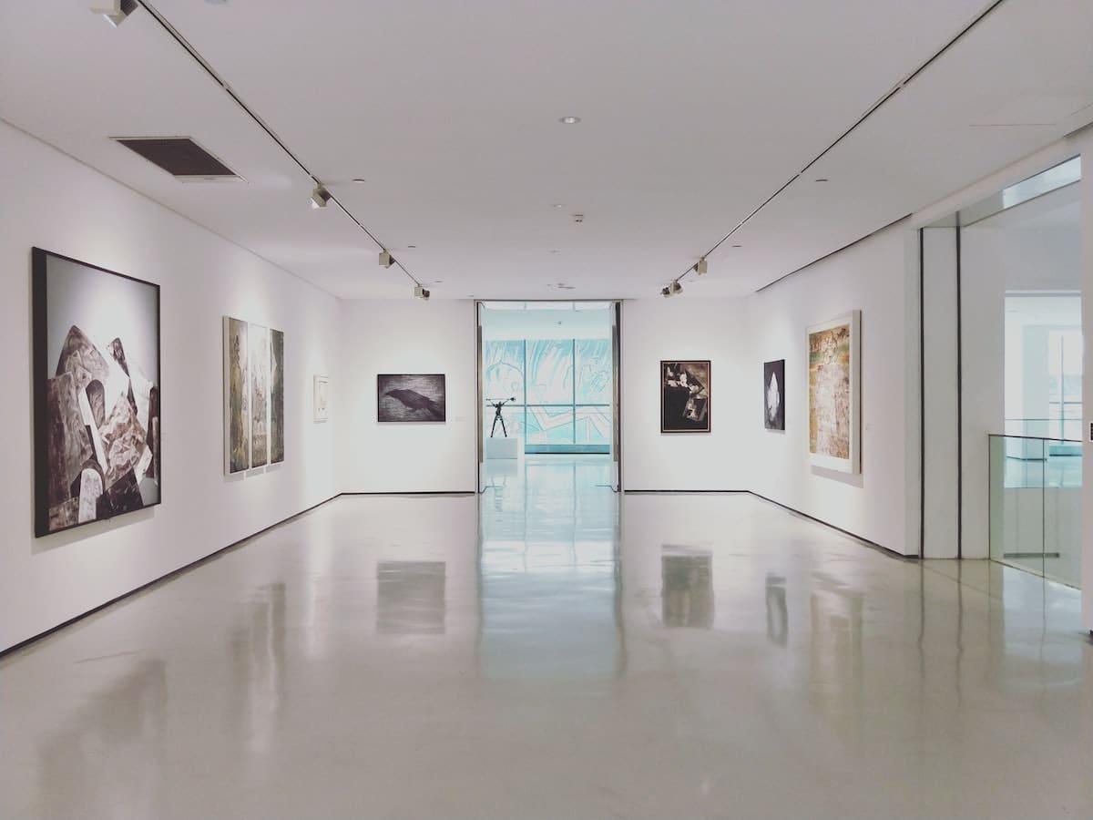 Best Art Galleries in Austin