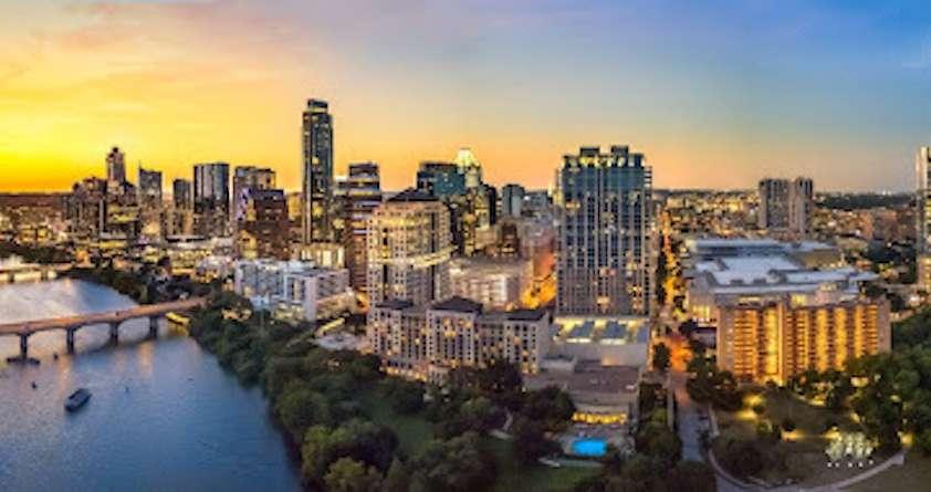 Austin Population