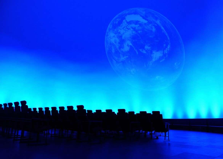 Adler Planetarium Shows