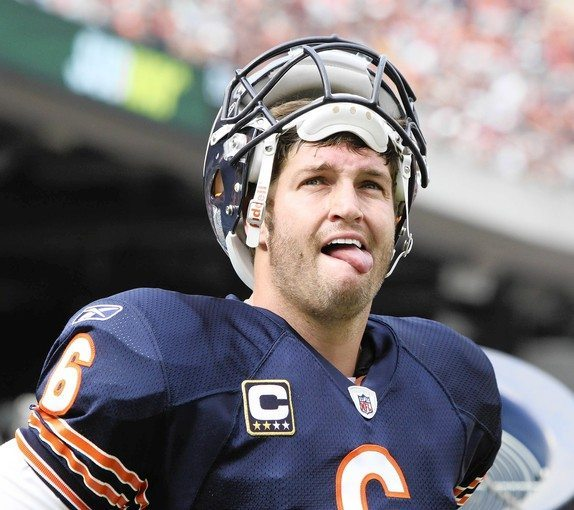 Cutler Tongue Out