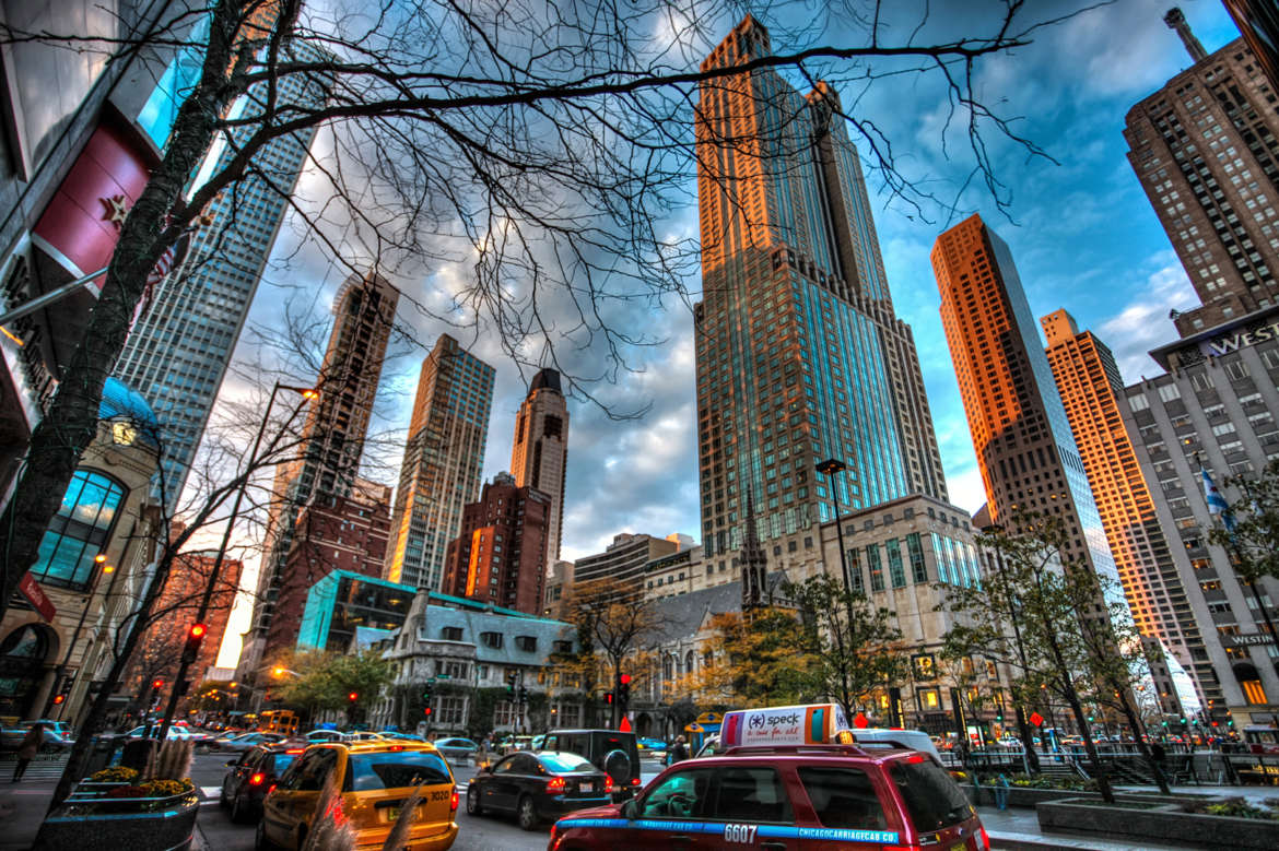 5 Reasons Why the Magnificent Mile will Spoil You for Life
