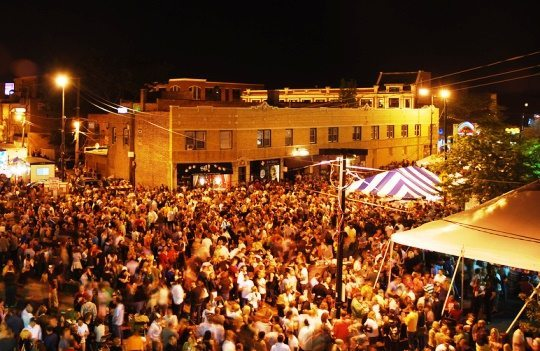 Mayfest Lakeview