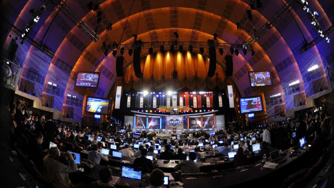 NFL Draft Town