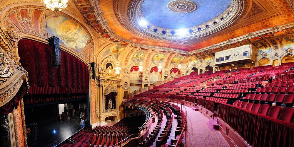 chicago theatre urbanmatter