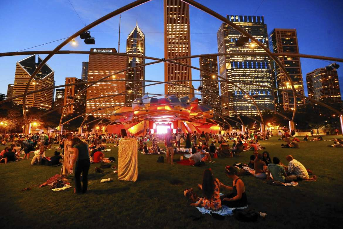 All You Need To Know About Chicago S Free Summer Events