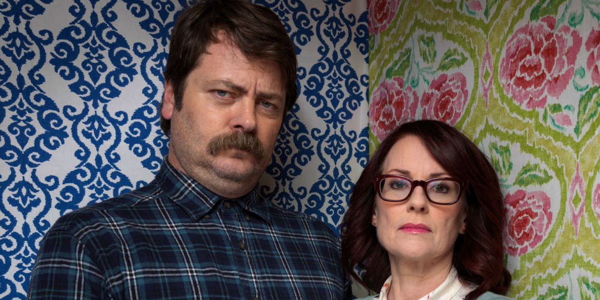 offerman online dating Nick offerman hearts beat loud 10  how online intensity wiped out traditional  , you'll find it at big think—from astrophysics and entrepreneurship to.