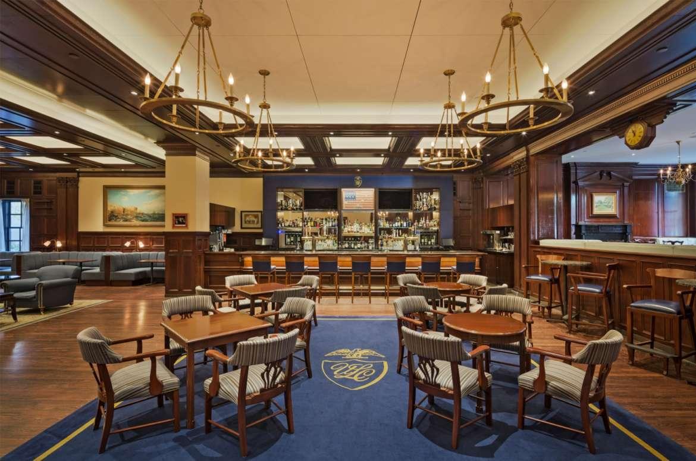Union Square Tea Room