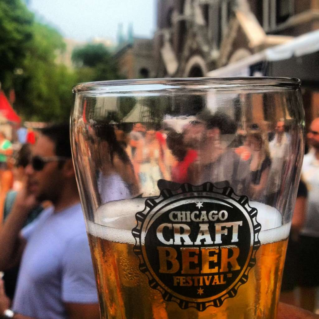 Chicago Craft Beer Fest