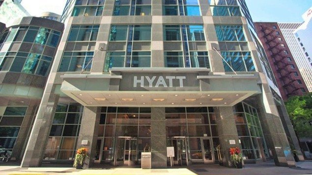 hyatt hotel corporation annual report Finance management hyatt hotel corporation hft 6477 spring 2015 page 1 of 50 getting acquainted with the annual report general information general information.