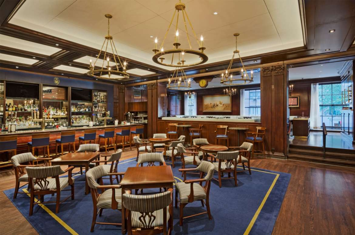 Union League Club Complete July Schedule Urbanmatter