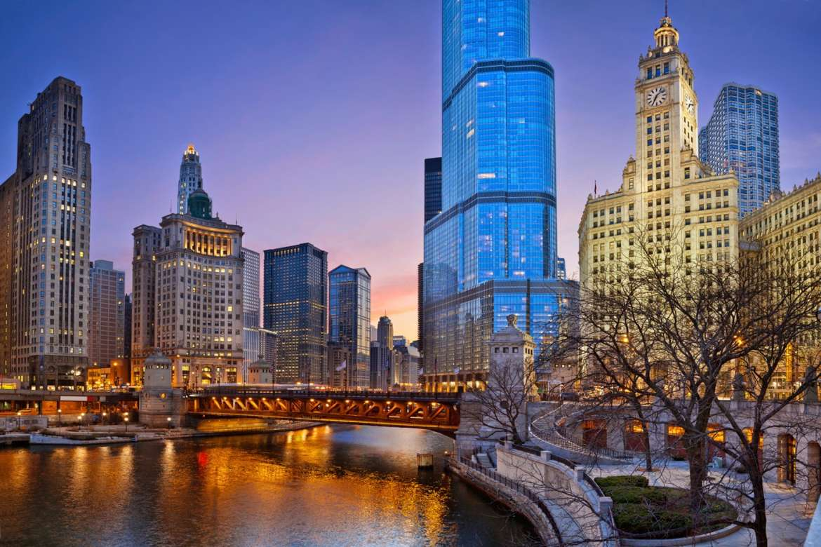How to visit chicago the right way for Good time to visit new york