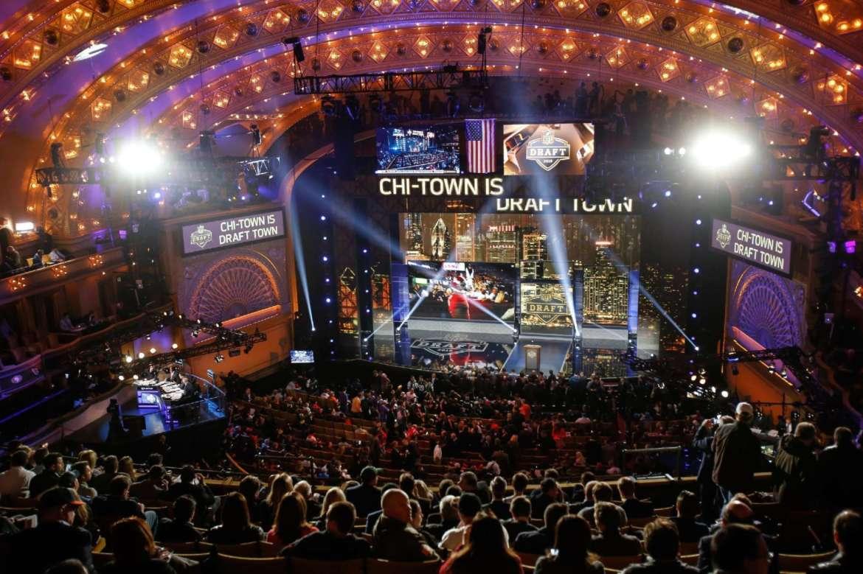 NFL Draft Town 2016