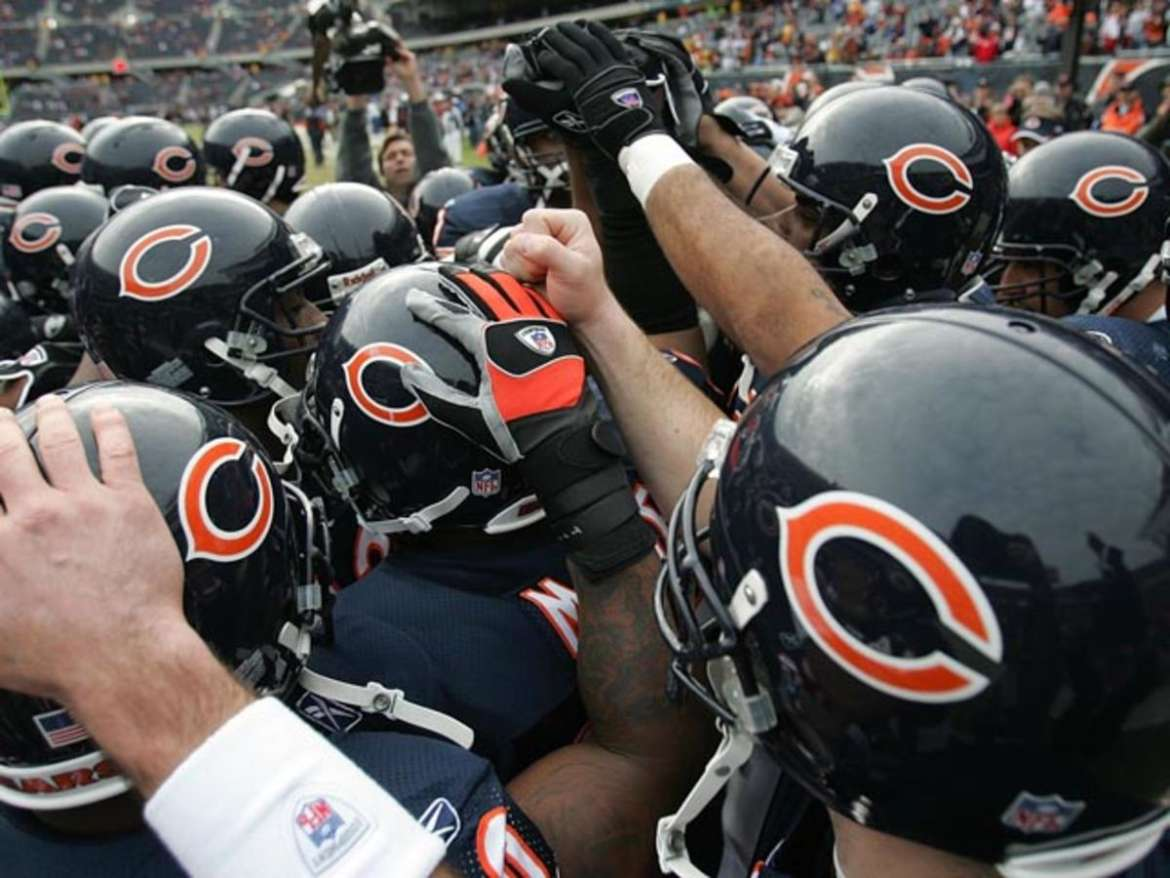 Players to Watch on the Chicago Bears