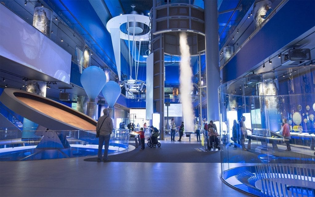 Museum of Science and Industry