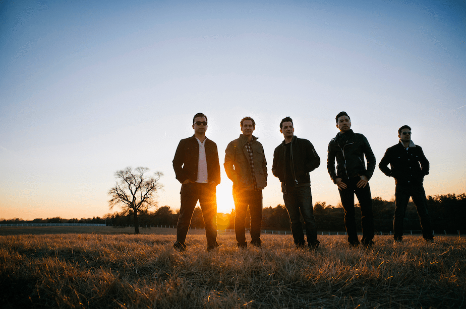 O.A.R. Interview