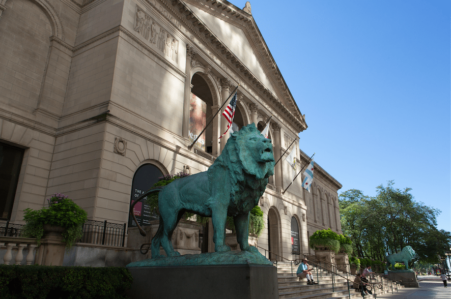 Art Institute Cash Donation