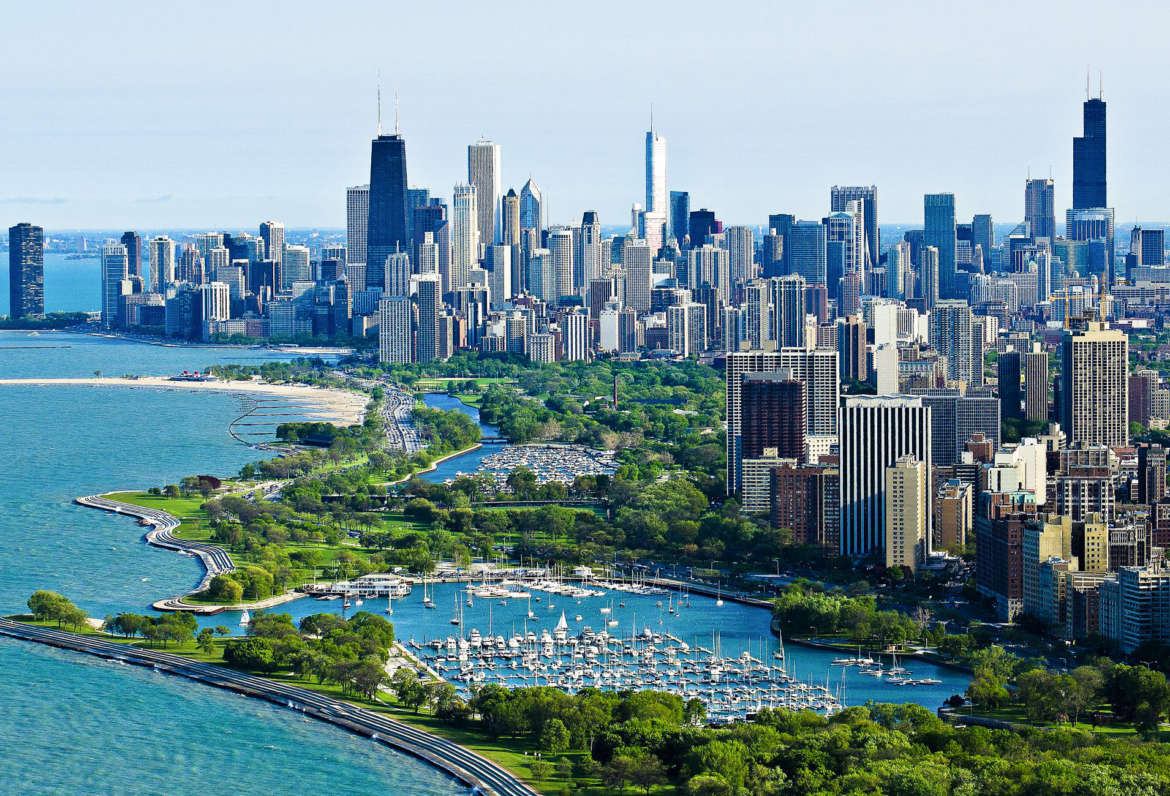 The 7 Most Desired Neighborhoods in Chicagoland