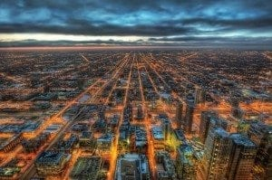 Chicago Grid
