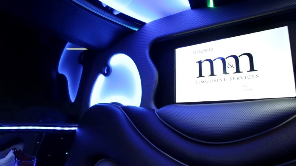 M&M Limousine