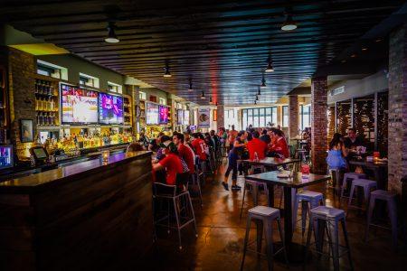 Bars Near the United Center