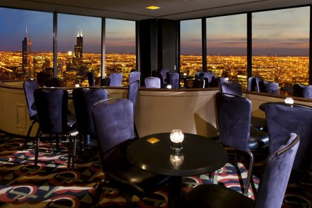 The Signature Room at the 95th Chicago Restaurants