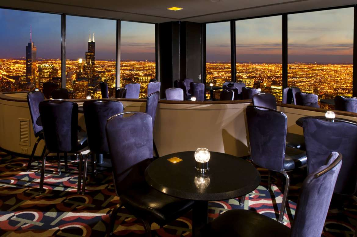 The Signature Room At 95th Chicago Restaurants