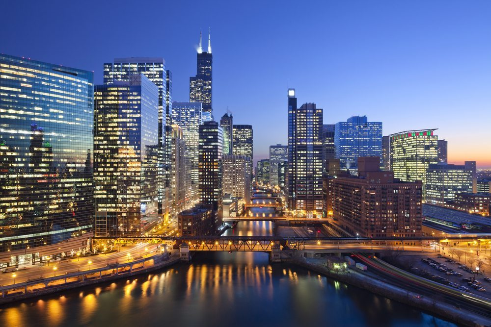 Chicago Named One of the World's Best Cities for Architecture