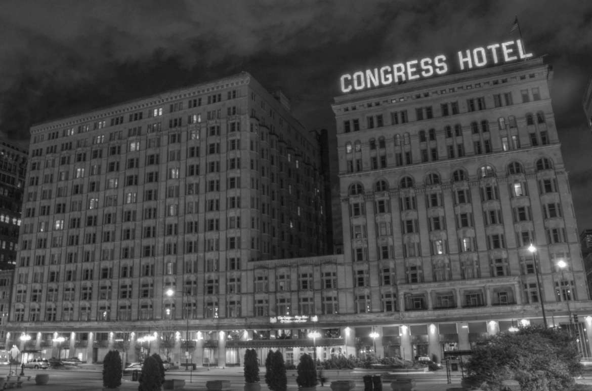 Most Haunted Places In Chicago