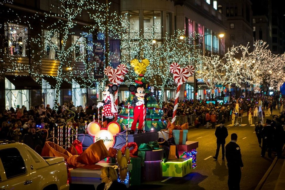 the mag mile lights festival returns november 16th 17th - Christmas Light Show Michigan