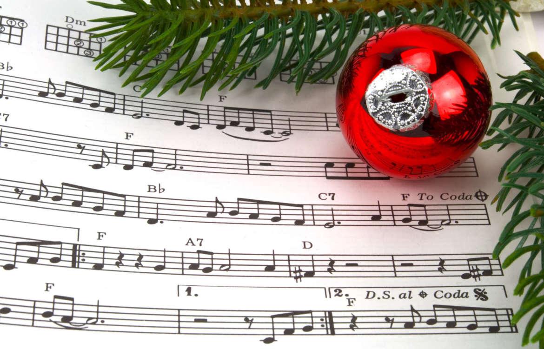 Sound a Lot Like Christmas