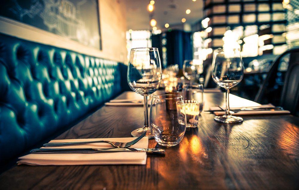 Chicago Restaurants