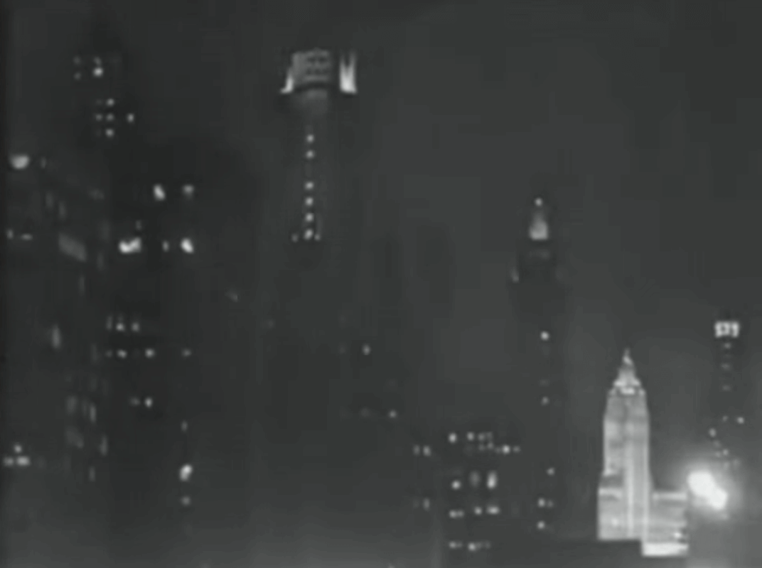 Oldest Known Footage of Chicago