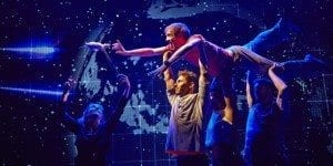 The Curious Incident of the Dog in Night-Time Broadway in Chicago